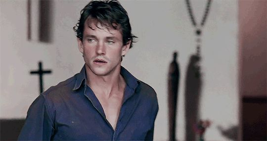 A tumblr in appreciation of ridiculously talented and sexy actor Hugh Dancy. On May 28th, 2014, the...