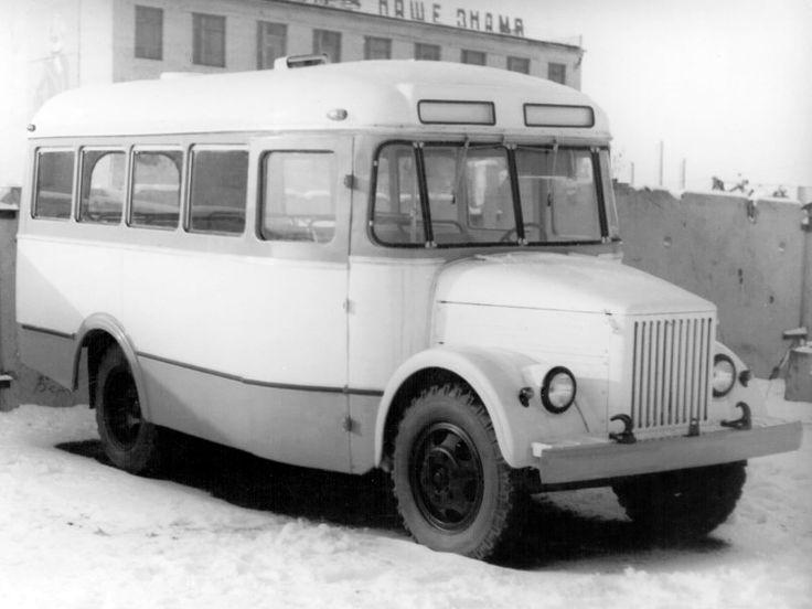 100%™ 1970-73 KAvZ 651B