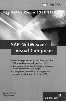 SAP Netweaver Visual Composer