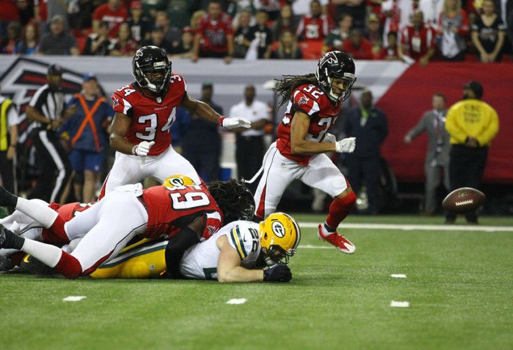 Falcons' run to the Super Bowl driven by high-flying defense = The Atlanta Falcons have been praised all NFL season for their spectacular offense. That's completely understandable. The Falcons have been led this season by…..