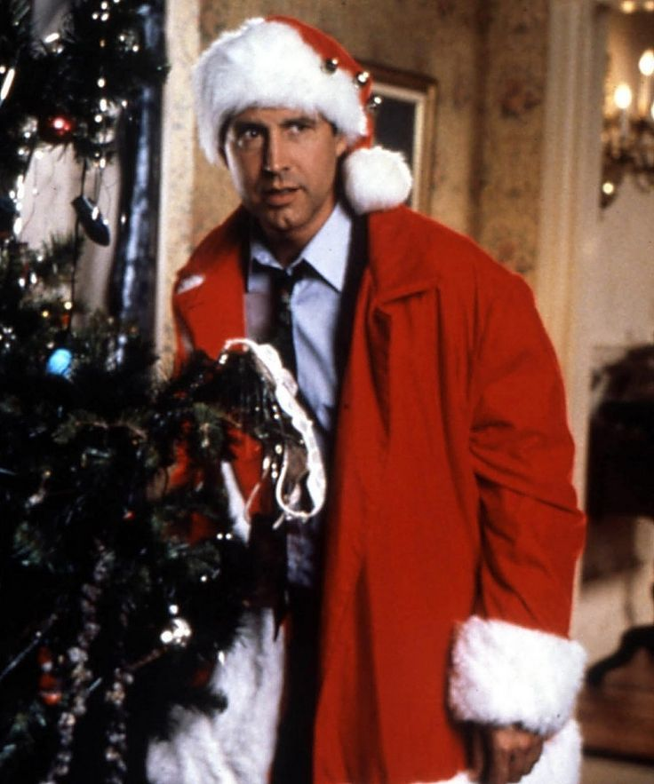 29 best Christmas Vacation Movie Night images on Pinterest ...