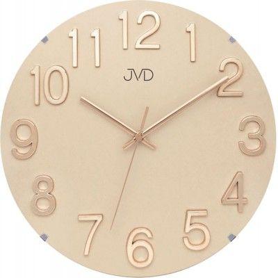 Nástenné hodiny JVD HT98.3, 30cm