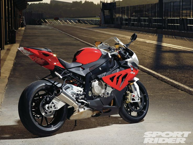 2012 BMW S 1000 RR - Reworked Royalty | First Ride