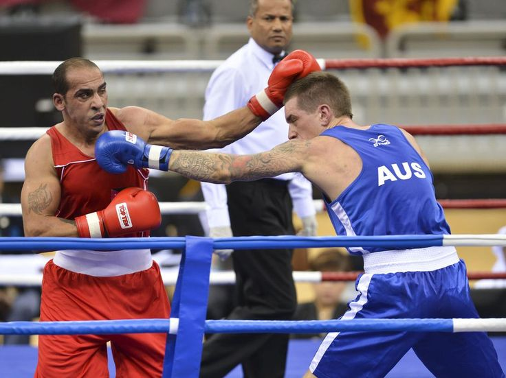 Udeni Kiridena, a name synonymous in the boxing fraternity has done Sri Lanka…