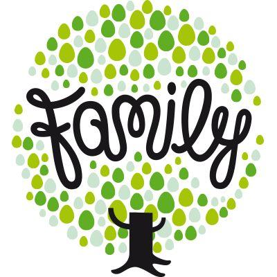 14 best family scene logo inspiration images on pinterest