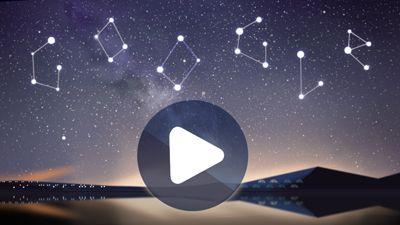 Perseid Meteor Shower 2014 Google Doodle