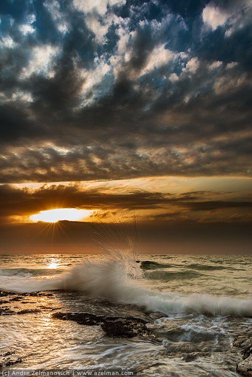 "Photographer Andrew Zelmanovich -... ""Mediterranean"