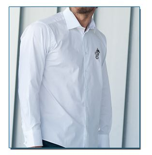 SeaHorse-Collection, men's long-sleeve shirt, 59,99€