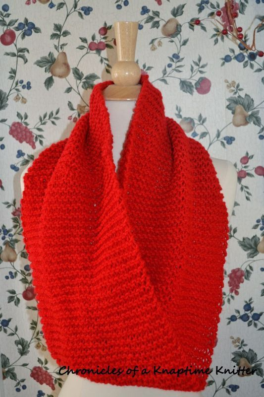 This is a very basic knitting pattern and you can customize it really any way…