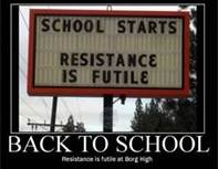 Funny Back to School Quotes - Bing Images