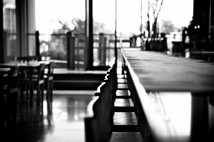 Esq : Esquire  Casual dining bar at Esquire