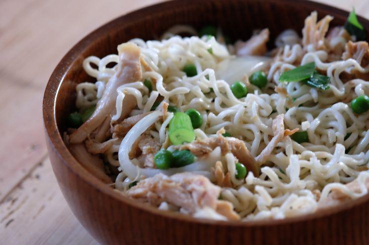 Wok er genial hverdagsmat, og jeg har flere gode oppskrifter under kategorien wok. Raskt, sunt og...
