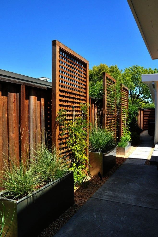 Landscape Gardening Courses Newcastle Either Landscape Gardening Courses Leeds Landscape Gard Backyard Privacy Privacy Fence Designs Privacy Fence Landscaping