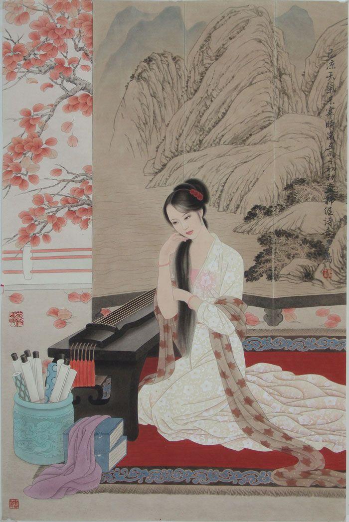 Chinese Beauty 7