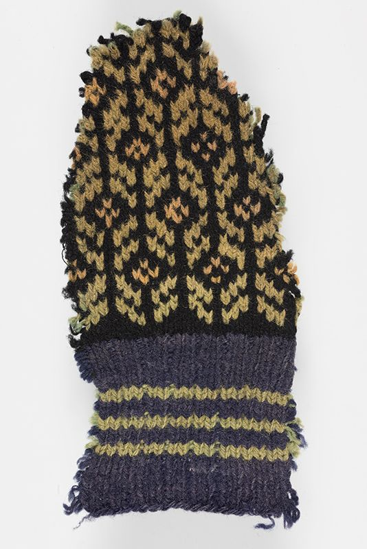318 best Mittens/Kindad images on Pinterest | Knitting charts ...