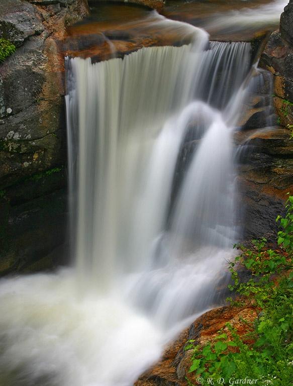 Bethel Maine Waterfall - Bing Images