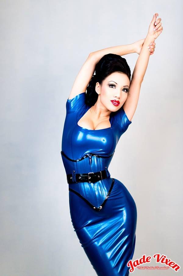 Jade Vixen: Fashion & Accessories / Style