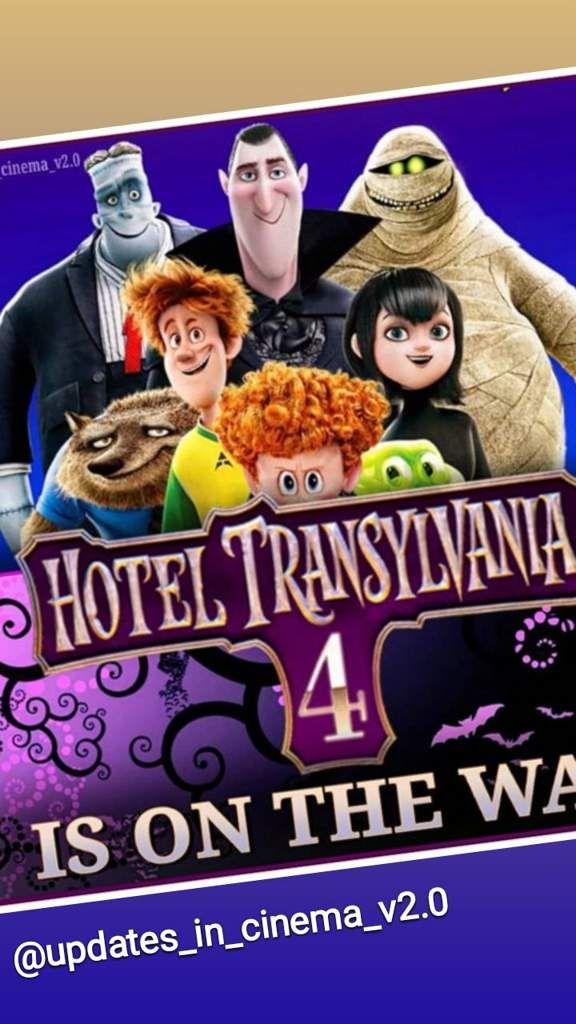Hotel Transylvania 4 2020 Online Subtitrat In Romana In 2020