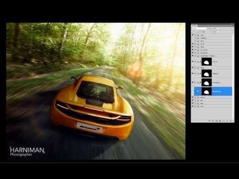 ▶ Making of McLaren - YouTube