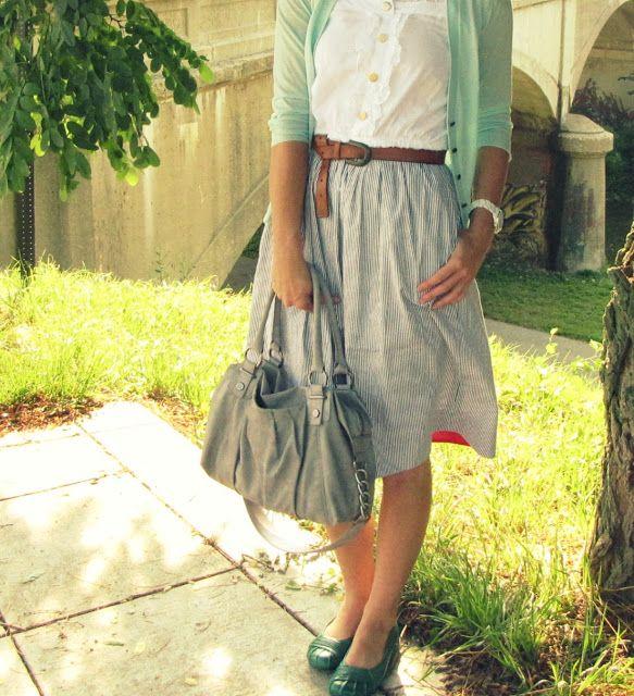 modest clothing blog