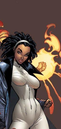 marvel black superheroes - Google Search