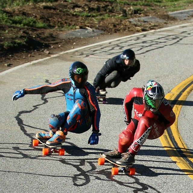 1000+ images about Longboarding Downhill Speed on Pinterest