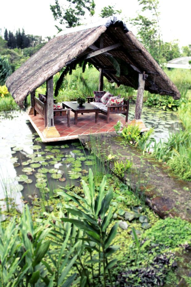 Where to Stay in Tagaytay: Moon Garden