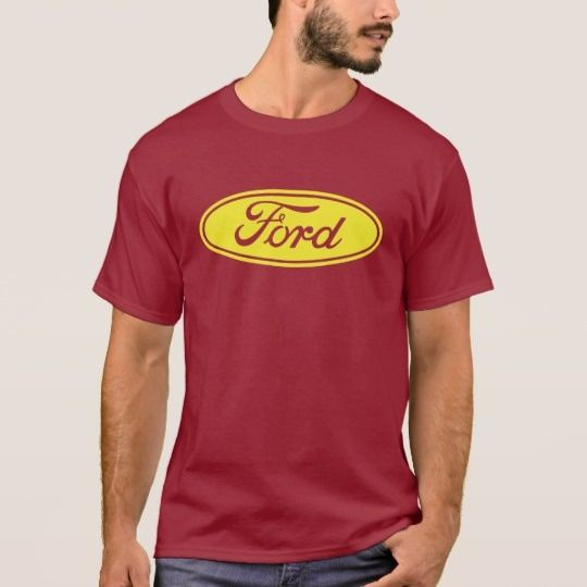 I created this alternative Ford logo tee just to share my passion for one of the most iconic car companies on earth. Feel the engine roar, push the gas pedal and drive on.  Classic Ford Logo comes in acid yellow for modern appeal. Great for fans of the glorious motor company from Michigan.