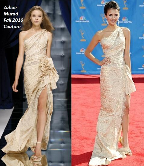 Zuhair Murad | Find the Latest News on Zuhair Murad at The F-word, Fashion