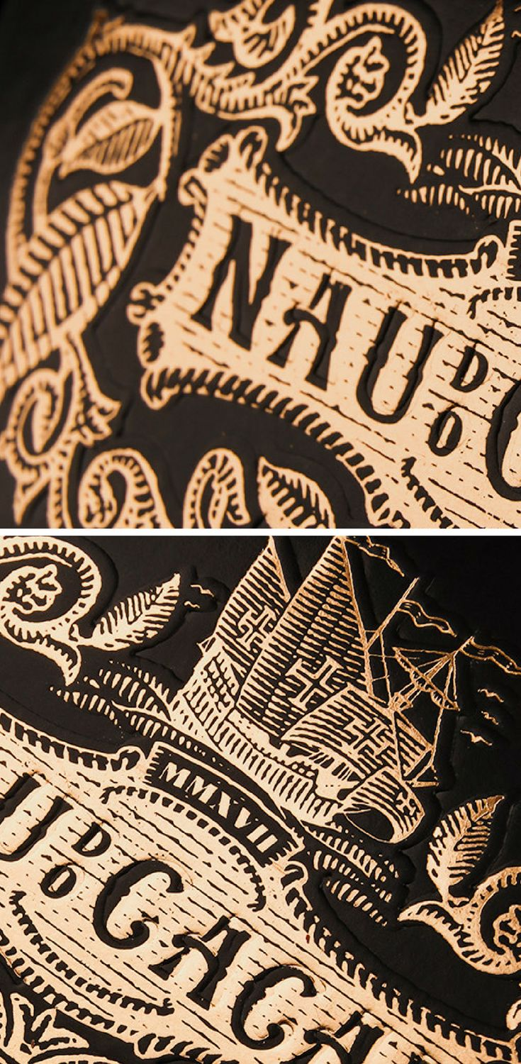 'Nau do Cacau' is a Portuguese artisan chocolate brand. Packaging design reflects on the premium logo, character, gold details and scarcity of 'Nau do Cacau's' ingredients. While honouring the age of discoveries, initiated by the kingdom of Portugal in the XV century.