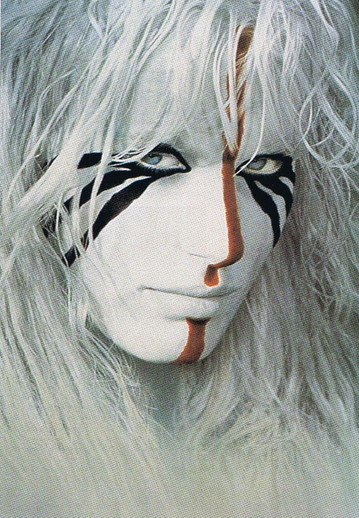 ♡ Daryl Hannah from Clan of the Cave Bear ♡