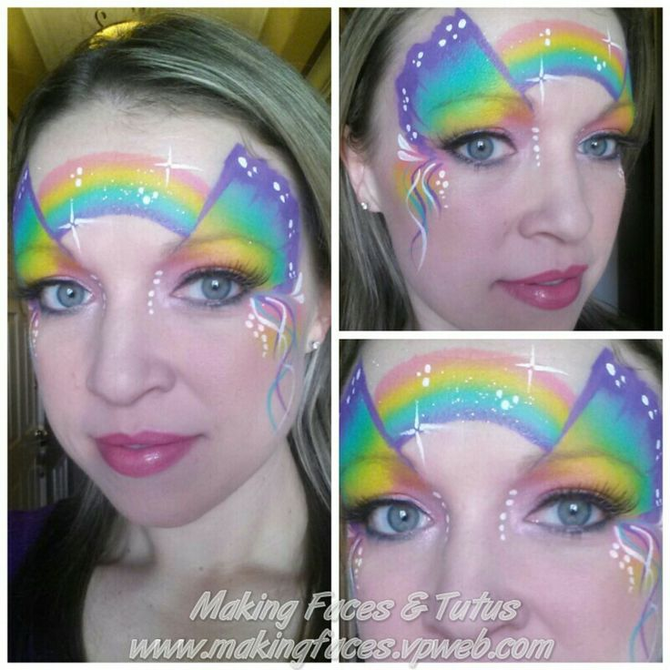 17 best images about my face painting designs and tutorials on pinterest elephant face. Black Bedroom Furniture Sets. Home Design Ideas