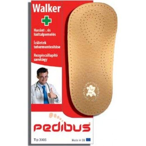 Walker gyógytalpbetét