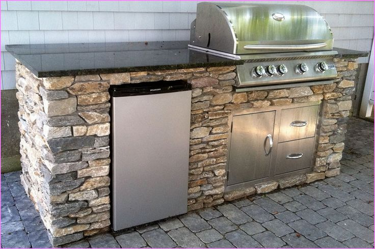 17 best ideas about modular outdoor kitchens on pinterest outdoor grill area backyard kitchen. Black Bedroom Furniture Sets. Home Design Ideas