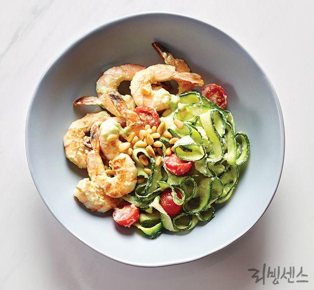 시원한 채소 레시피| Daum라이프