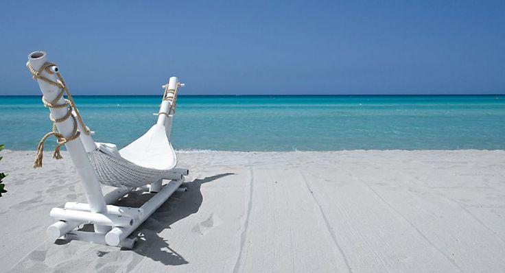 Sabbia bianca, acque turchesi:  al Cocoloco la spiaggia è caraibica (ph Silvio Bursomanno)