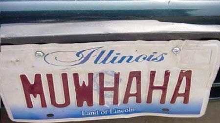 Funny License Plates Ideas Vanities