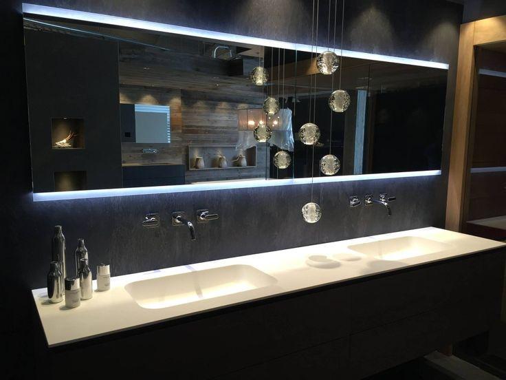 oltre 1000 idee su doppio lavabo su pinterest doppi ...