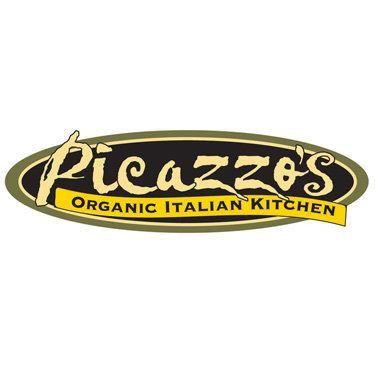 Picazzo Gluten Free Menu