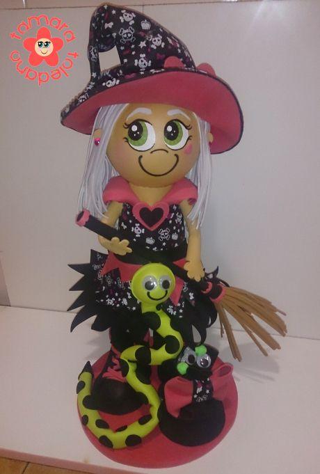 fofucha witch