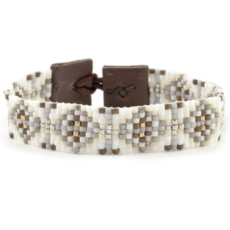 593 Best Peyote Bracelet Images On Pinterest Loom