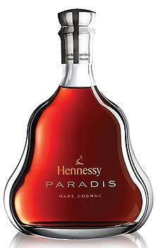Hennessy Paradis Cognac, $1,079.00 #holiday #gifts #1877spirits