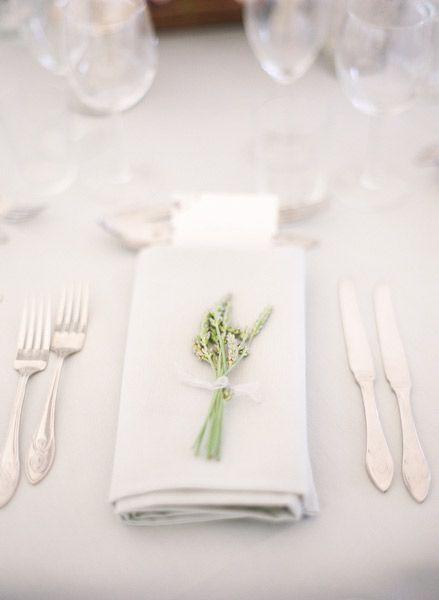 Table Setting//
