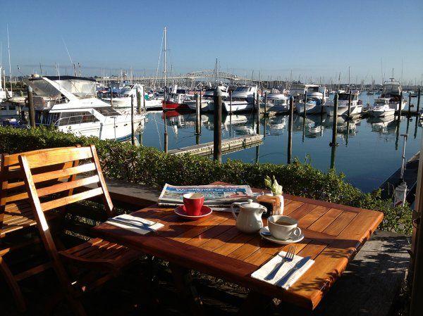 Billfish Cafe #kiwihospo #BillfishCafe #KiwiCafes