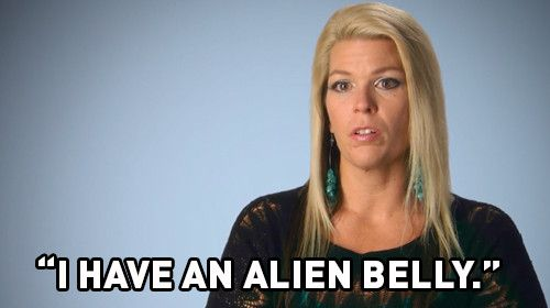 "Woman With ""Alien Belly"" Admits She's ""Just Looking to Be Normal""—See the Heartbreaking Botched Clip!  Botched 202 Recap"