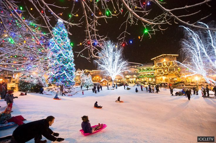 Leavenworth Washington A Very Magical Place To Visit In