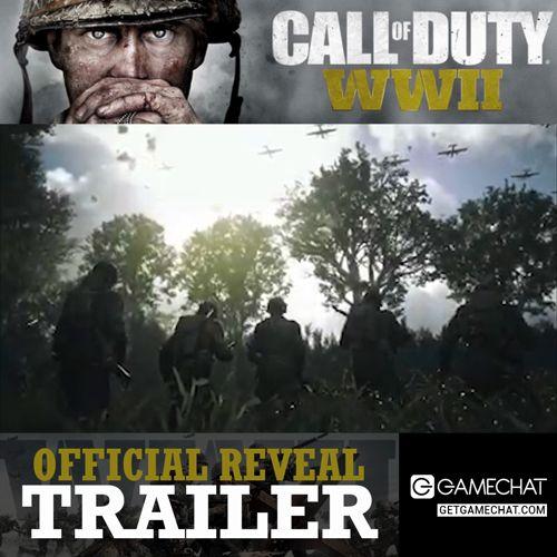 Call of Duty 2! The franchise has gone back to #WW2 #CallofDuty #CallofDuty2 https://video.buffer.com/v/59027af3fb7c3fbb6805f944