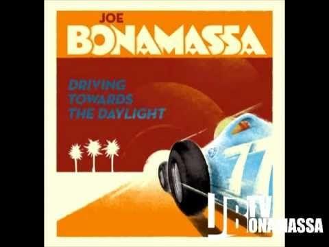 Joe Bonamassa - Too Much Ain't Enough Love (W/ Jimmy Barnes) - Driving Toward The Daylight - YouTube