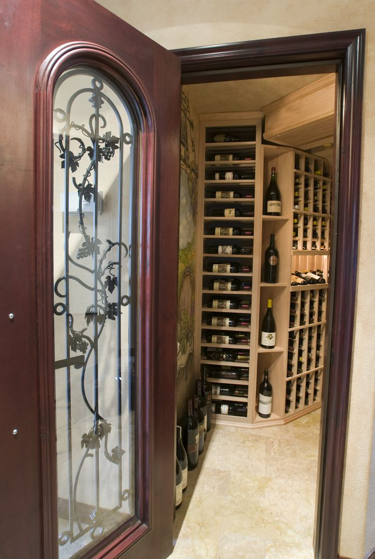 13 best images about Custom Wine Cellars Chicago Illinois UndertheStaircase Project on