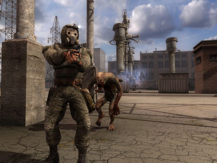 Stalker Call of Pripyat System Requirements for PC | Can You Run it